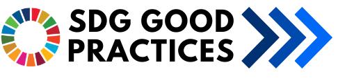 SDG good practice logo